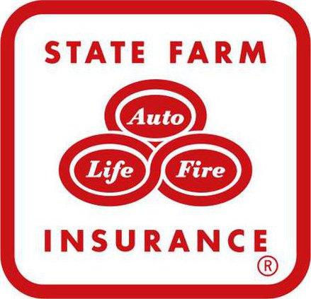 biz deh state farm logo
