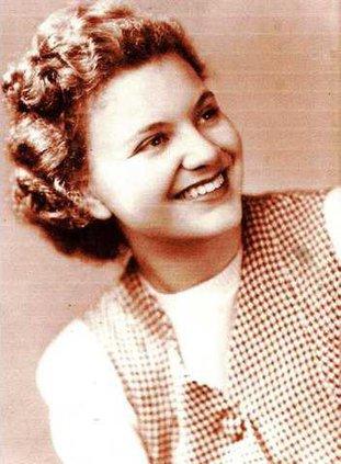 obits kl Hoagland Margaret Photo