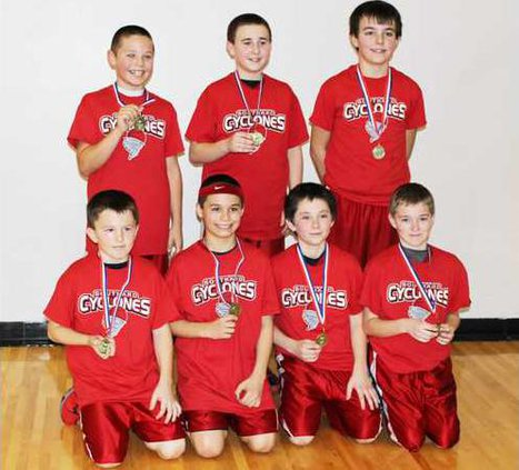 spt CP Southard Cyclones