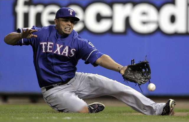 spt ap Rangers Cruz