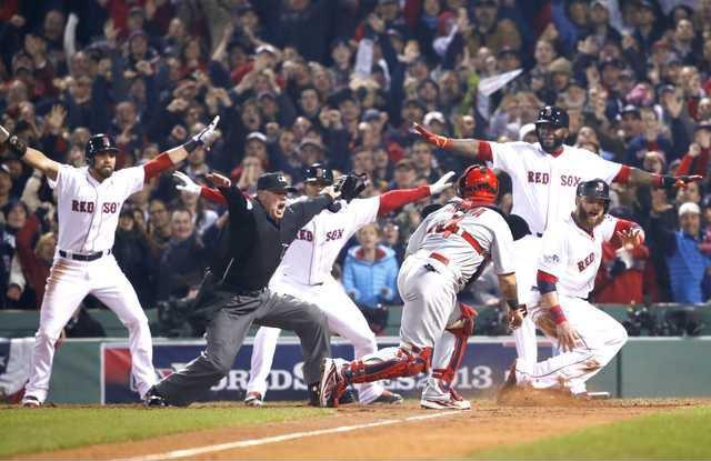 spt ap Red Sox