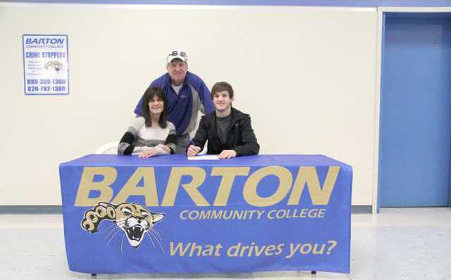 spt cp BCC Signing Haney