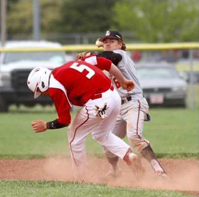 spt jf LHS baseball