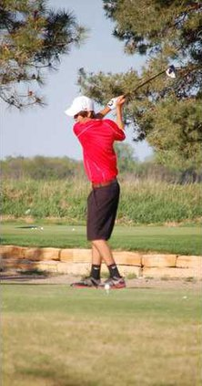 spt kp GBHS golf Rein