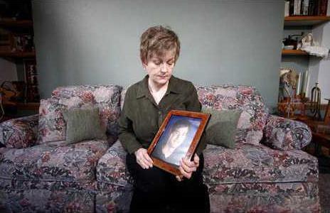 deceased relatives