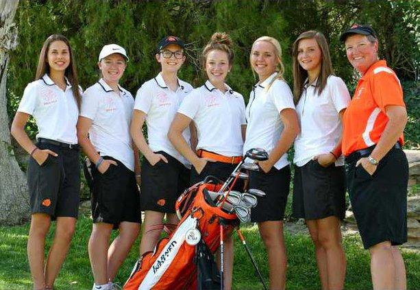 golf team A