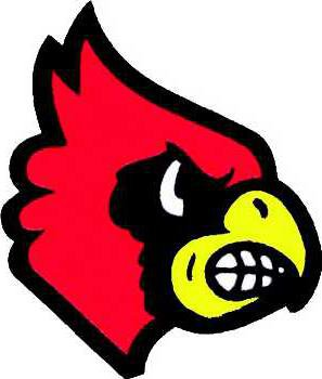 hoisington birdhead logo