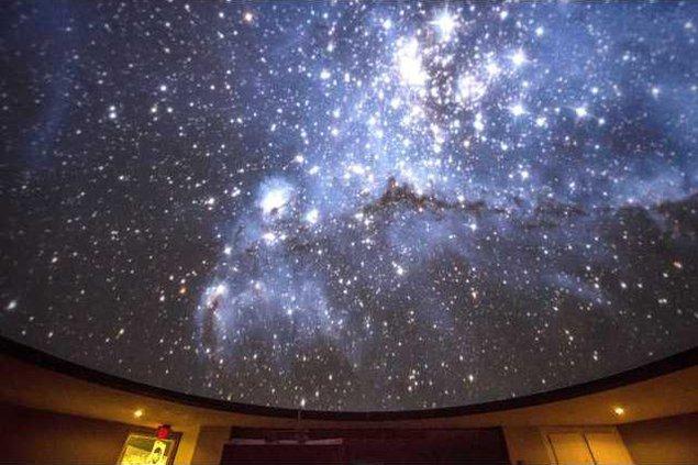 loc slt planetarium-sky-horizontal
