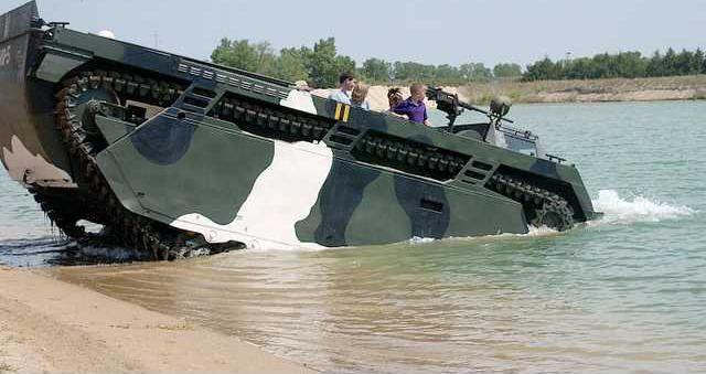 new deh amphibious assault main pic