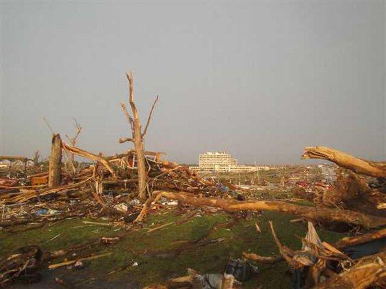 new deh local tornado pic