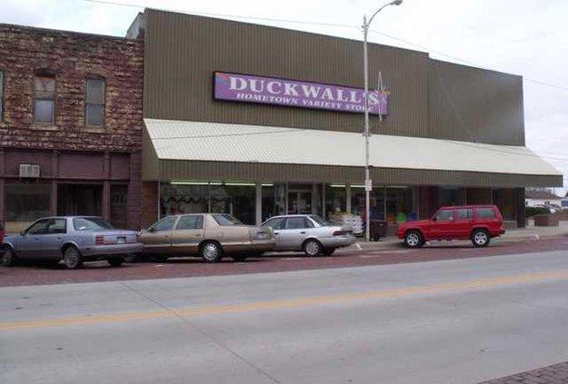 new kl duckwall9