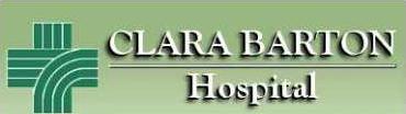 new vlc logo for Clara Barton Hospital