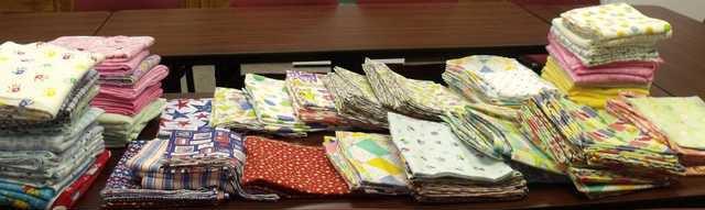 news kl baby blankets