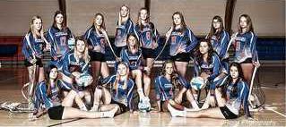 otis bison volleyball