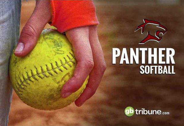 panther softball