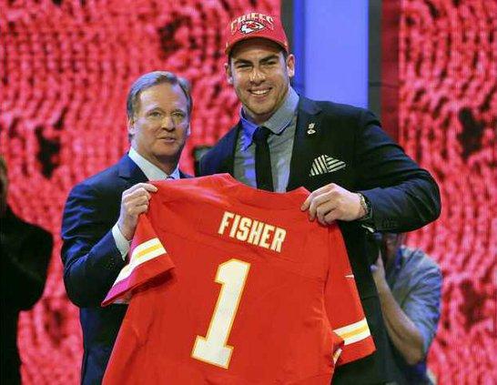 spt ap Draft Fisher