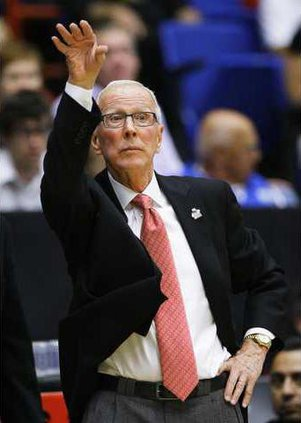spt ap Fisher NCAA Tournament