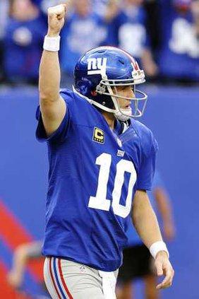 spt ap Giants Manning