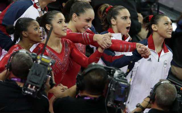 spt ap USA gymnastics