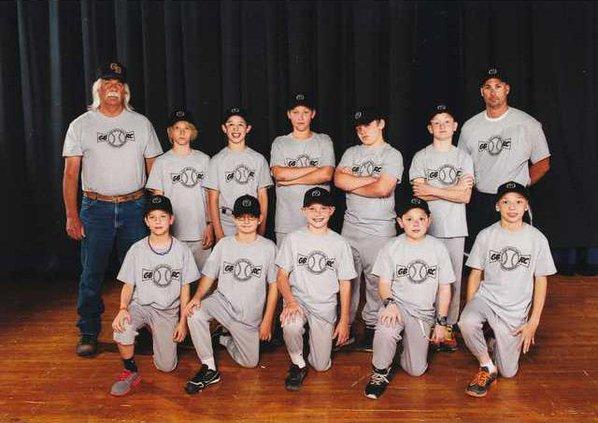 Black Sox CHAMPS