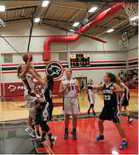 GBMS basketball