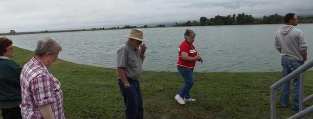 hoi kl sewage lagoon council