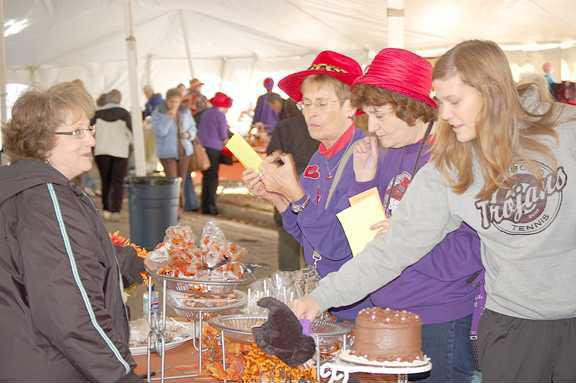 new deh chocolate fest pic web