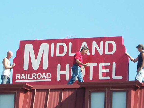 new deh midland hotel main pic