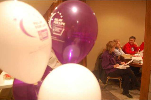 new deh relay for life kickoff pic
