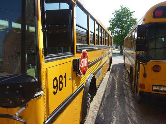 new deh united way stuff the bus pic