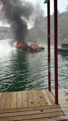 new deh wilson lake fire pic