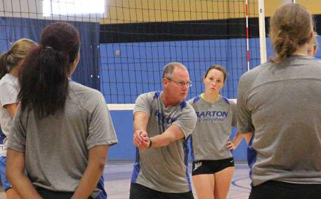 spt CP BCC volleyball