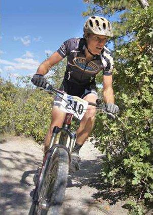 spt CP Bicycler