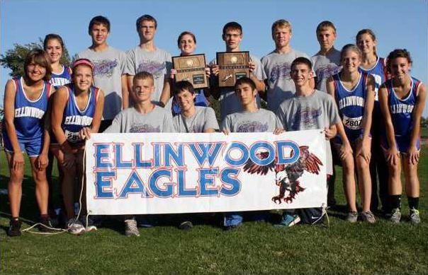 spt CP Ellinwood X Country