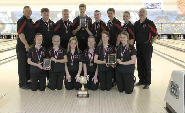 spt CP GBHS bowling teams
