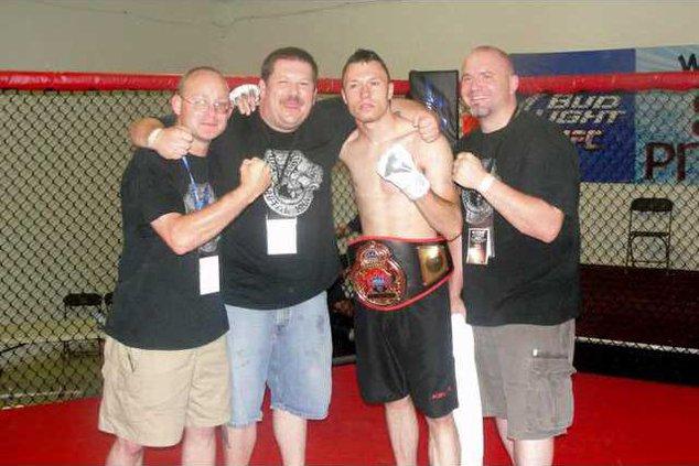 spt CP MMA Hamby