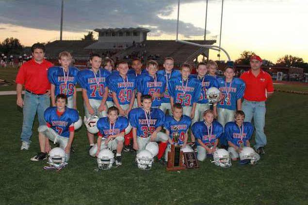 spt CP Salvation Army footbal champs