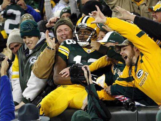 spt ap Packers