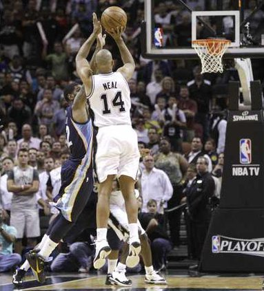spt ap Spurs Neal