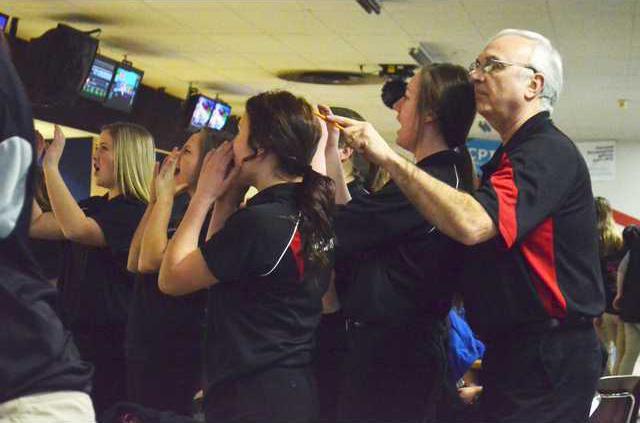 spt kp GBHS bowling asst coach Mayberry