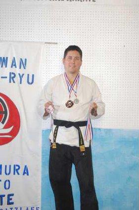 spt kp Larned Karate Guy