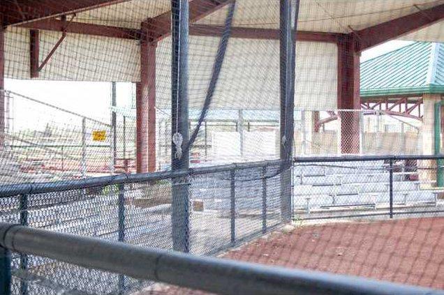 spt mm New ballpark