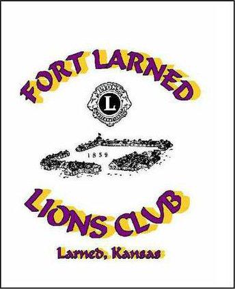 Fort Larned Lions