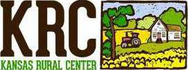 Kansas Rural Center logo