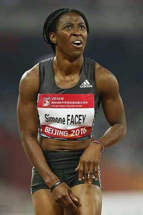 Simone Facey