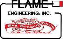 biz deh flame engineering logo