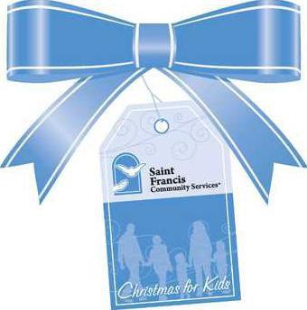 biz deh st francis christmas logo web