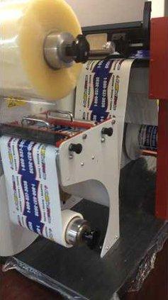 biz slt printing labels