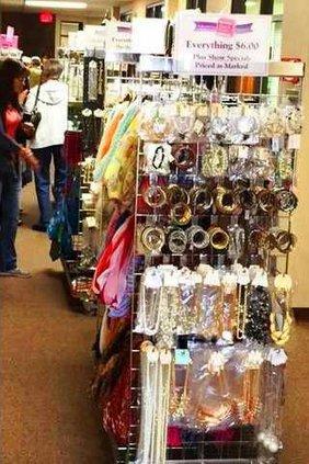 biz slt saintrose jewelry sale