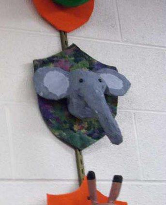 ell kl elephant
